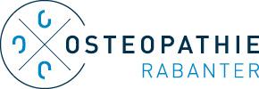 Logo Osteopathie Rabanter